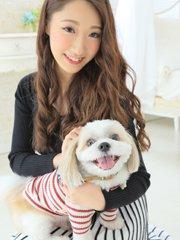 【ナイツチャンネル更新】愛犬とバッチリカメラ目線♪