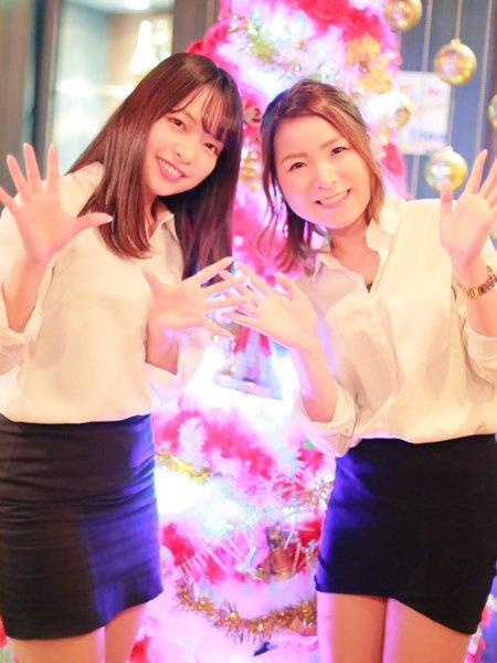 【メリクリ】20、21日はクリスマスイベント♡