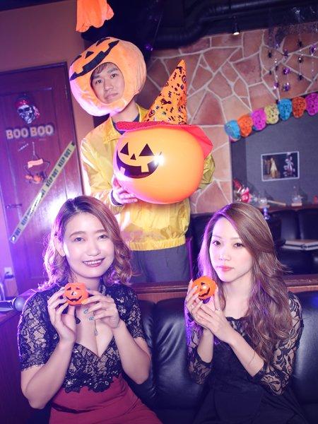 【2日間限定】ハロウィンイベントであれが見れちゃう!?
