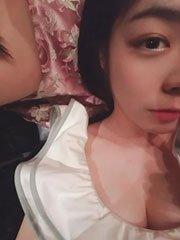 ピチピチ新人♡Fカップの色っぽ瞳「はる」ちゃん♪