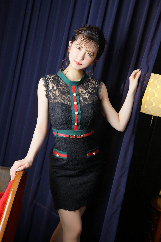 【グラビア】中野『ソワレ』で今しか見れない華麗な素人女子の私服姿を……!